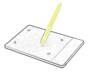 skica tablet