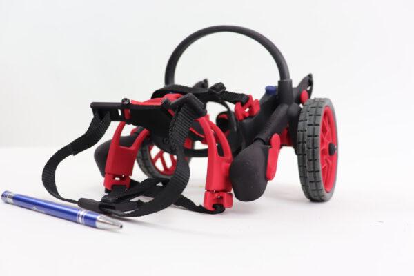 nano dog wheelchair anyonego