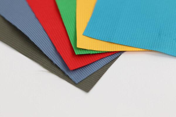 barevné varianty drag bagů