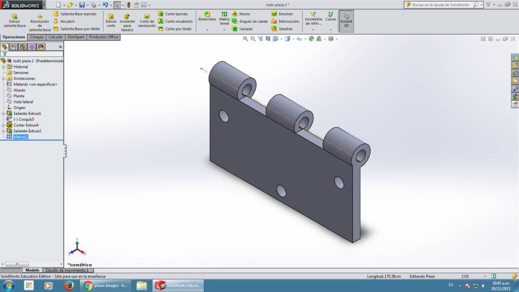 CAD SolidWorks