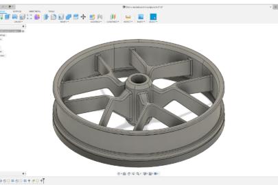 CAD, Fusion 360